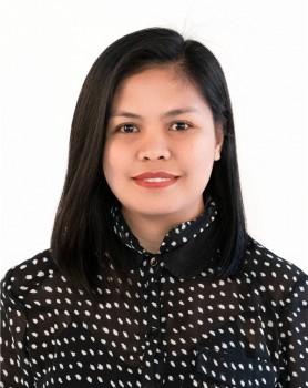 Ms. Viannie Vie Xyza Dela Cerna