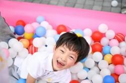 今日甜度爆表:橄榄树惊现粉色城堡!一起来玩杭州老底子游戏吧
