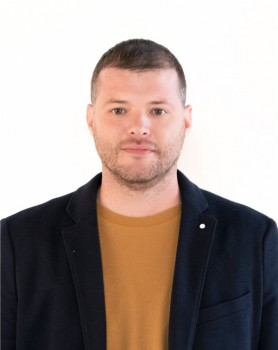 Dr. Mateja Ristic