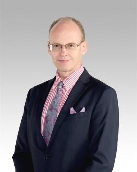 Dr. Neil Kirby