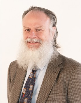 Dr. John F. Larner